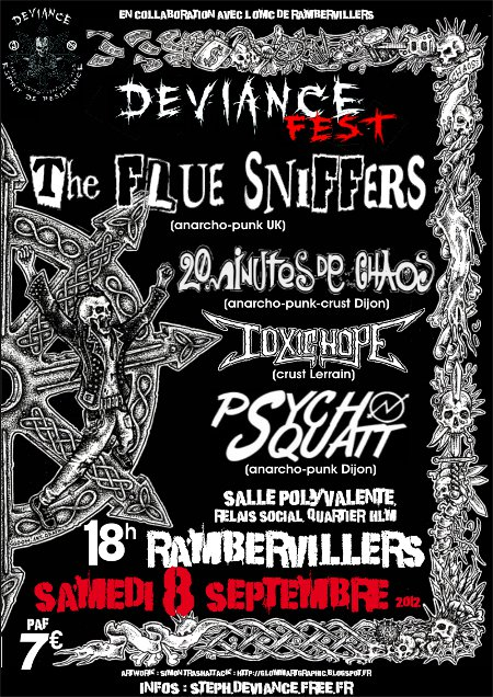 Rambervillers - salle polyvalente